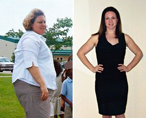 Diet Success Stories: How I Lost Weight – Dennille Ferguson