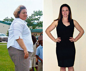 Great success story! Read before and after fitness transformation stories from women and men who hit weight loss goals and got THAT BODY with training and meal prep. Find inspiration, motivation, and workout tips | Diet Success Stories: How I Lost Weight   Dennille Ferguson