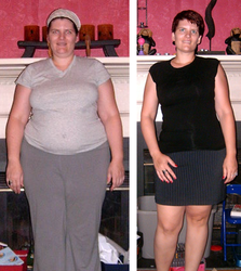 Great success story! Read before and after fitness transformation stories from women and men who hit weight loss goals and got THAT BODY with training and meal prep. Find inspiration, motivation, and workout tips | Putting Myself First