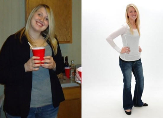 I Lost Weight: Erikka Steele Made Smart Food Swaps And Lost 72 Pounds