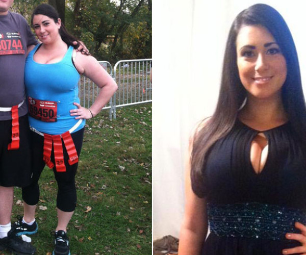 After Banishing All Excuses, Jacquelyn Moody Lost 71 Pounds