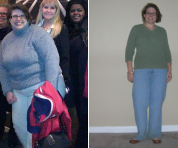 I Lost Weight: Jane Hopke Learned How To Control A Food Addiction And Lost More Than 100 Pounds