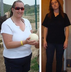 Great success story! Read before and after fitness transformation stories from women and men who hit weight loss goals and got THAT BODY with training and meal prep. Find inspiration, motivation, and workout tips | Sweet Revenge