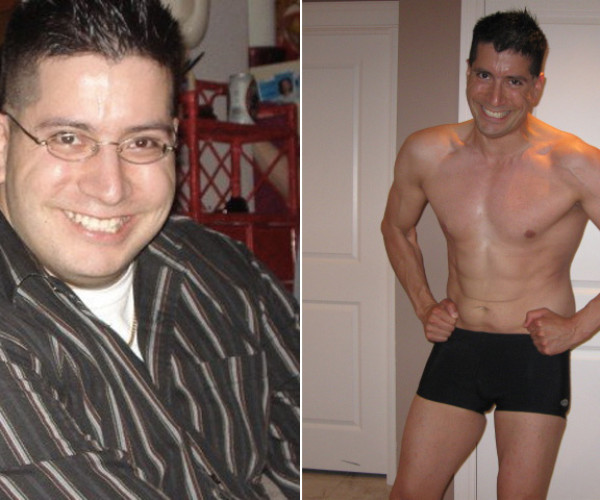 I Lost Weight: Jarvis Googoo Fell In Love With Group Fitness And Lost 81 Pounds