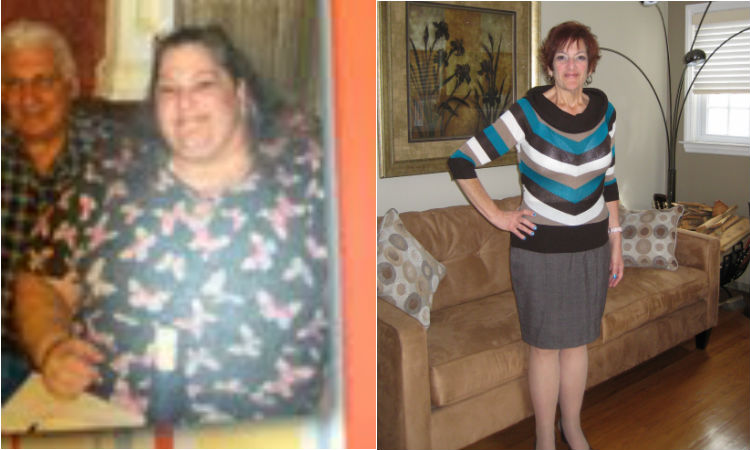 Great success story! Read before and after fitness transformation stories from women and men who hit weight loss goals and got THAT BODY with training and meal prep. Find inspiration, motivation, and workout tips | I Lost Weight: After Being Homebound For 2 Years, Jennie Lewis Lost More Than 300 Pounds