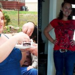 I Lost Weight: Jennifer Andersen Took Up Tennis And Lost Nearly 160 Pounds