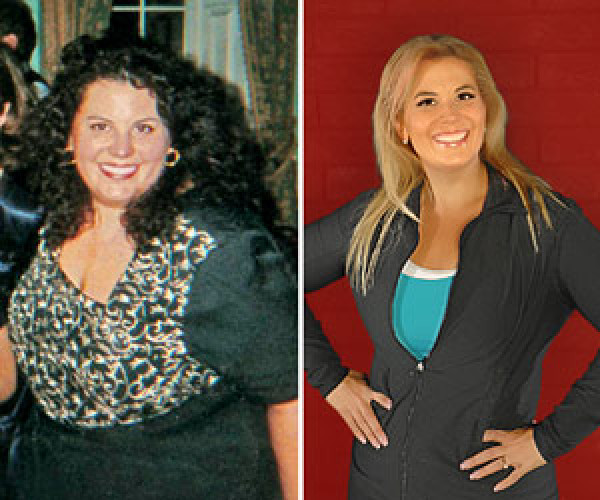 Diet Success Stories: How I Lost Weight – Joanne Sgro
