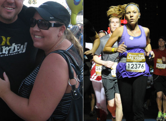 Inspired By A Tragedy, Julie Real Lost 104 Pounds For Her Family