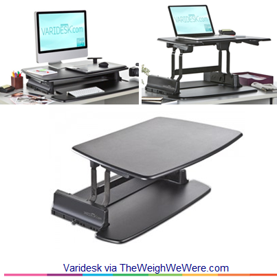 Great success story! Read before and after fitness transformation stories from women and men who hit weight loss goals and got THAT BODY with training and meal prep. Find inspiration, motivation, and workout tips | Varidesk – the Adjustable Stand Up Desk