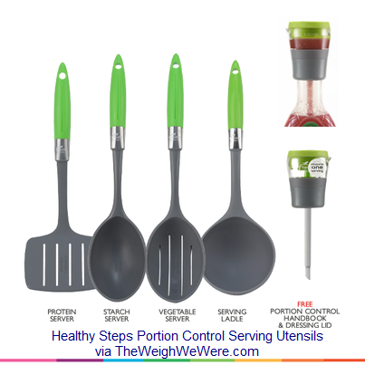 Great success story! Read before and after fitness transformation stories from women and men who hit weight loss goals and got THAT BODY with training and meal prep. Find inspiration, motivation, and workout tips | Healthy Steps Portion Control Serving Utensils – the Serving Tools that Teach Portion Control