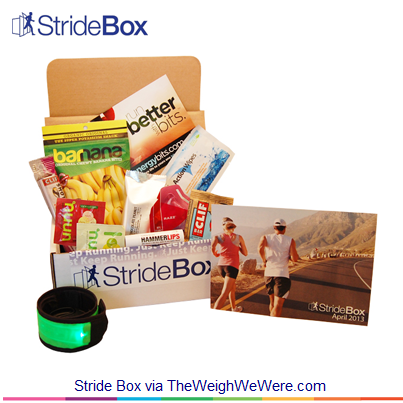 Great success story! Read before and after fitness transformation stories from women and men who hit weight loss goals and got THAT BODY with training and meal prep. Find inspiration, motivation, and workout tips | StrideBox – the Monthly Subscription Box for Runners