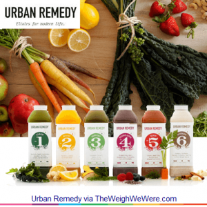 Urban Remedy – the Nutritious Shake Snacks