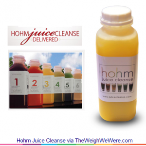 Hohm Juice Cleanse – the Only Juice Cleanse for Yoga Lovers