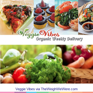Veggie Vibes – Organic Raw Food Delivered Weekly