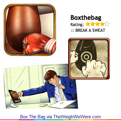 Great success story! Read before and after fitness transformation stories from women and men who hit weight loss goals and got THAT BODY with training and meal prep. Find inspiration, motivation, and workout tips | Box the Bag (app) – the Virtual Boxing App that Helps You Keep in Shape