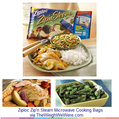 Great success story! Read before and after fitness transformation stories from women and men who hit weight loss goals and got THAT BODY with training and meal prep. Find inspiration, motivation, and workout tips | Ziploc Zipn Steam Microwave Cooking Bags – the Bag with Steam Cooking Benefits
