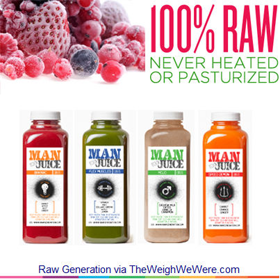Great success story! Read before and after fitness transformation stories from women and men who hit weight loss goals and got THAT BODY with training and meal prep. Find inspiration, motivation, and workout tips | Raw Generation (shipped frozen) – the Detox Alkalizing Juices