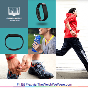 Fitbit Flex – the Wristband that Checks Your Activity and Sleep