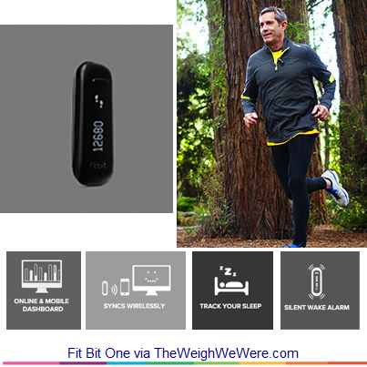 Great success story! Read before and after fitness transformation stories from women and men who hit weight loss goals and got THAT BODY with training and meal prep. Find inspiration, motivation, and workout tips | Fitbit One – the Wireless Activity and Sleep Tracker