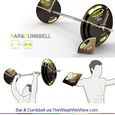 Great success story! Read before and after fitness transformation stories from women and men who hit weight loss goals and got THAT BODY with training and meal prep. Find inspiration, motivation, and workout tips | Bar & Dumbbell – the Clever Bar and Dumbbell Combo