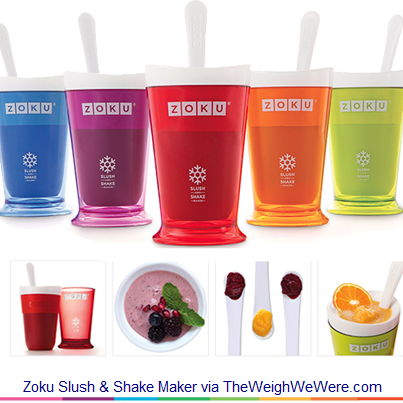 Great success story! Read before and after fitness transformation stories from women and men who hit weight loss goals and got THAT BODY with training and meal prep. Find inspiration, motivation, and workout tips | Zoku Slush & Shake Maker – Creating Your Frozen Drinks at Home