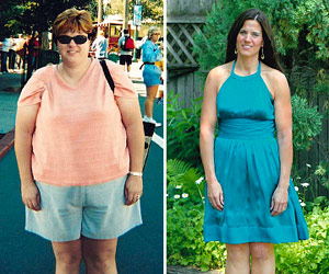 Kathi lost 118 pounds! See my before and after weight loss pictures, and read amazing weight loss success stories from real women and their best weight loss diet plans and programs. Motivation to lose weight with walking and inspiration from before and after weightloss pics and photos.
