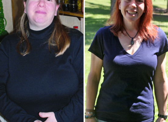 111 Pounds Lost: Kathie Manages Her Weight to Ease Rheumatoid Arthritis Pain