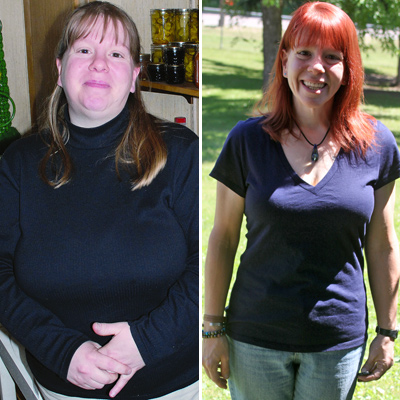 Great success story! Read before and after fitness transformation stories from women and men who hit weight loss goals and got THAT BODY with training and meal prep. Find inspiration, motivation, and workout tips | 111 Pounds Lost: Kathie Manages Her Weight to Ease Rheumatoid Arthritis Pain