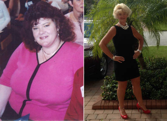 How Mindfulness Helped Kathleen Fee Lose 140 Pounds