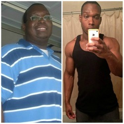 Great success story! Read before and after fitness transformation stories from women and men who hit weight loss goals and got THAT BODY with training and meal prep. Find inspiration, motivation, and workout tips | The Key to My Weight Loss: Listening to Mom
