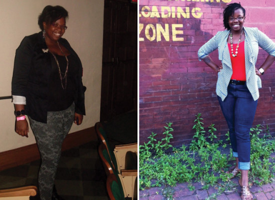 I Lost Weight: Kiera Smalls Adopted A Plant-Based Diet And Lost 65 Pounds