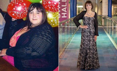 Feeling She Had Let Her Family Down, Kim Freshwater Lost 243 Pounds