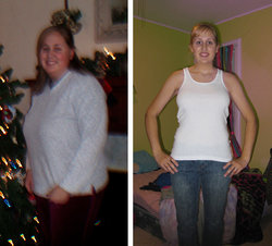 Great success story! Read before and after fitness transformation stories from women and men who hit weight loss goals and got THAT BODY with training and meal prep. Find inspiration, motivation, and workout tips   Feeling on Top of the World
