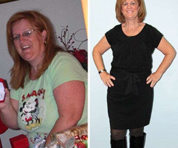 Diet Success Stories: How I Lost Weight – Laney Solomon