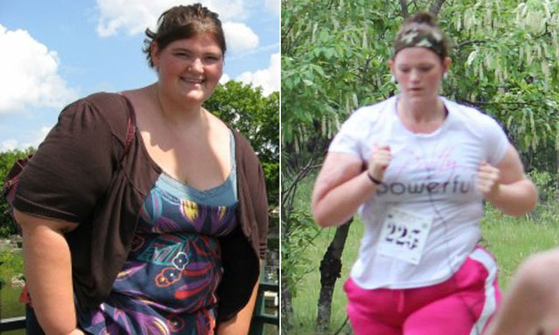 Great success story! Read before and after fitness transformation stories from women and men who hit weight loss goals and got THAT BODY with training and meal prep. Find inspiration, motivation, and workout tips | I Lost Weight: Laura Miller Lost 166 Pounds