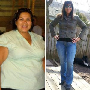 145 Pounds Lost: Leigh Anne Adopts a No Excuses Mentality