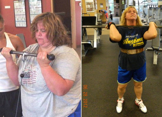 I Lost Weight: After Being Diagnosed With Diabetes, Lori Yates Lost 130 Pounds