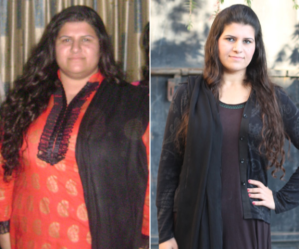 I Lost Weight: Maddy Dilawar Was Determined To Make A Change And Lost 105 Pounds