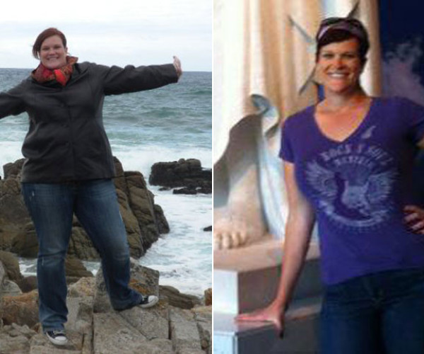 I Lost Weight: Unemployment Sparked Maia Sutton To Lose 90 Pounds