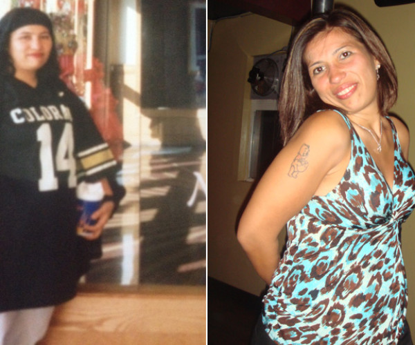 I Lost Weight: Melody Regnary Made Over Her Eating Habits And Lost 125 Pounds