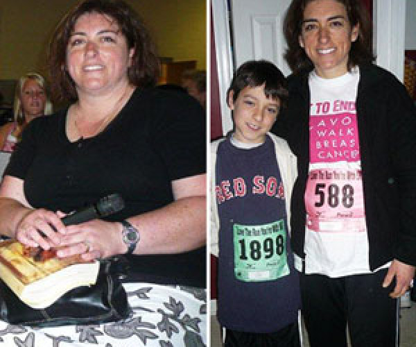 Diet Success Stories: How I Lost Weight – Michelle Amend