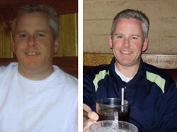 Great success story! Read before and after fitness transformation stories from women and men who hit weight loss goals and got THAT BODY with training and meal prep. Find inspiration, motivation, and workout tips | The Magic Mirror