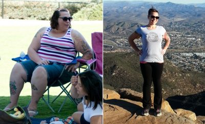 I Lost Weight: Mindy Witthoft Fell In Love With Hiking And Lost 124 Pounds