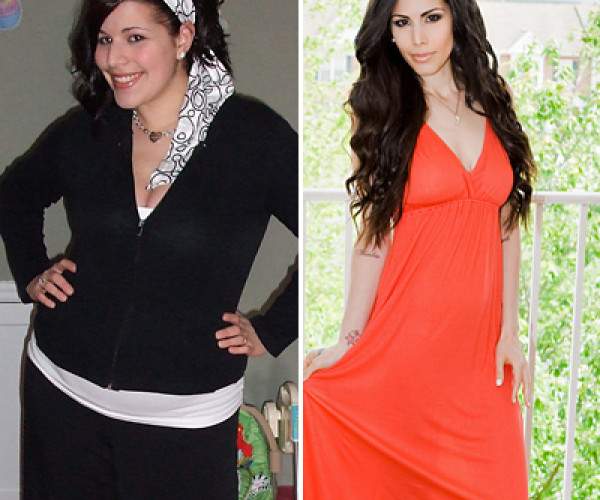 109 Pounds Lost: Nancy Cooks Clean and Gets Lean!