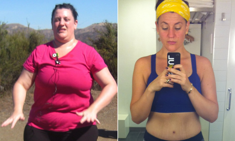 Great success story! Read before and after fitness transformation stories from women and men who hit weight loss goals and got THAT BODY with training and meal prep. Find inspiration, motivation, and workout tips | I Lost Weight: Olivia Ward Lost 129 Pounds And Won The Biggest Loser