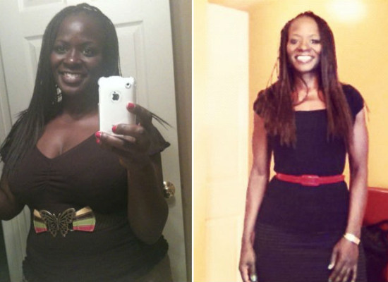 I Lost Weight: Pamela D. Cut Out Processed Foods And Lost Nearly 80 Pounds