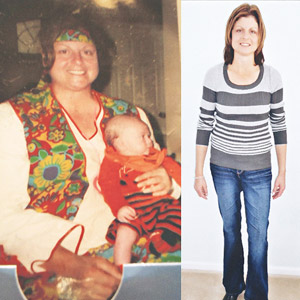 Great success story! Read before and after fitness transformation stories from women and men who hit weight loss goals and got THAT BODY with training and meal prep. Find inspiration, motivation, and workout tips | Diet Success Stories: How I Lost Weight   Peggy Bradford