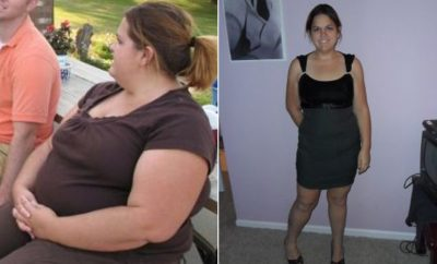 I Lost Weight: Rebekah Courtney Set Small, Achievable Goals And Lost 125 Pounds
