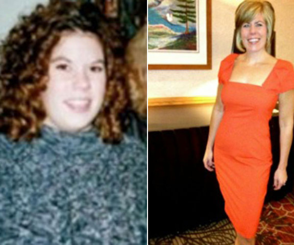 I Lost Weight: Robyn Spurr Became Healthy Inside And Out And Lost 57 Pounds