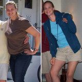 62 Pounds Lost: Roni's Road From Serial Dieter to CrossFit